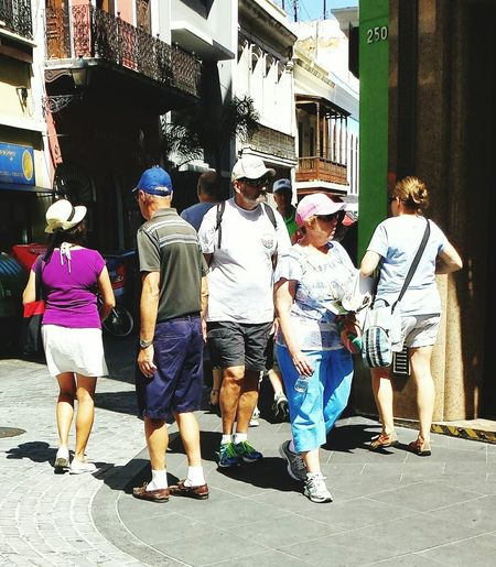 Photography In Motion People Photography Streetphotography Peoplewatching People San Juan PR On The Move Ordinarypeople We Are Family Vacation Time