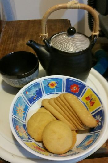 Time For Breakfast  Breakfast Brasil Cafedamanha Cookies Tea Is Healthy Cookies And Tea Delicious Food Foodphotography