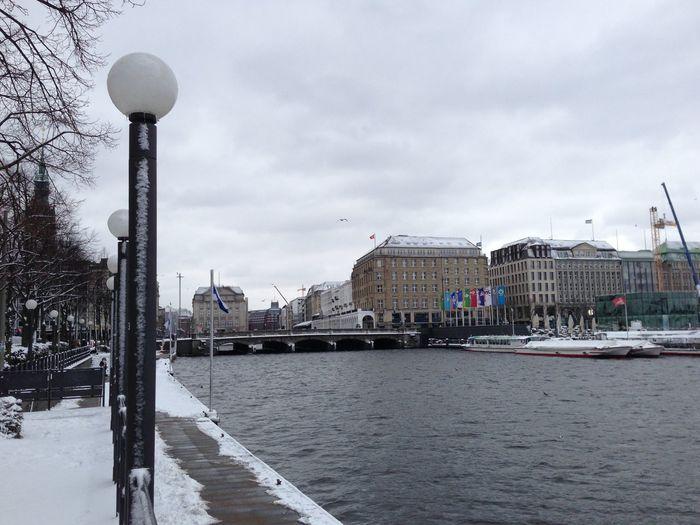 Hamburg in the