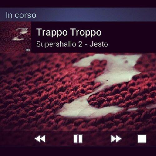 Outnow NEWALBUM 2upershallo  èJesto TrappoTroppo Freealbum HONIRO LABEL DOWNLOAD NOW Good Feat