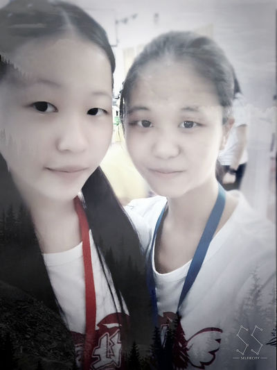 with my good friend! Lovelife Teacher Life Nice Day Summer Camp Time  Summer 2016 Happy Time Always Dreaming  Be Better In The Church