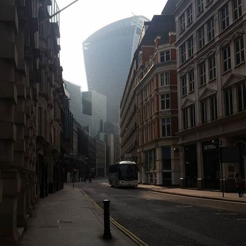 London Thisislondon Cityoflondon Instagood WalkieTalkie City Skyline Shutup_london Life Instadaily