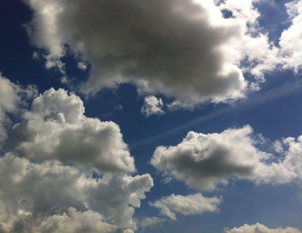Clouds And Sky Sky Cloud Porn Air