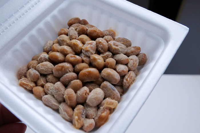 Bean Close-up Day Fermentation Fermented Food Food And Drink Freshness Healthy Eating Indoors  Japanese Food Large Group Of Objects Natto No People Ready-to-eat Retail  Smelly Soybean WASHOKU
