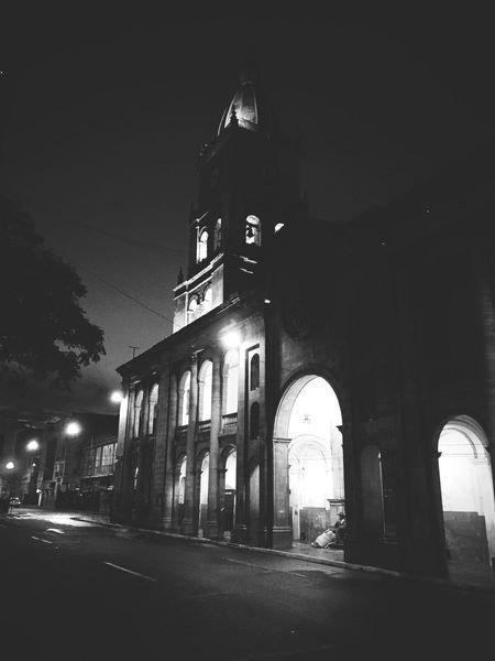 Cochabamba Bolivia catedral