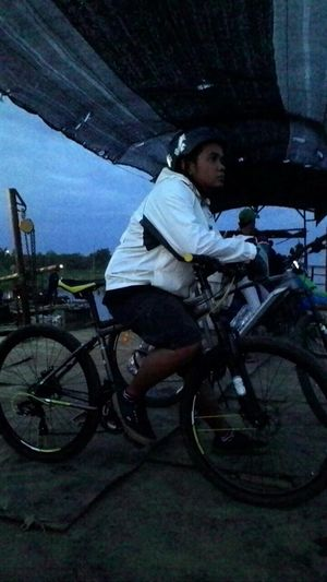 Riding Enduromtb Nightride ...
