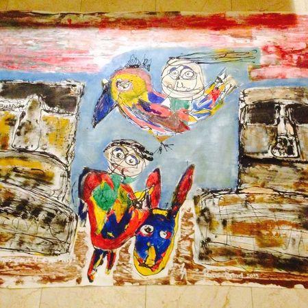 the journey part 2 Art