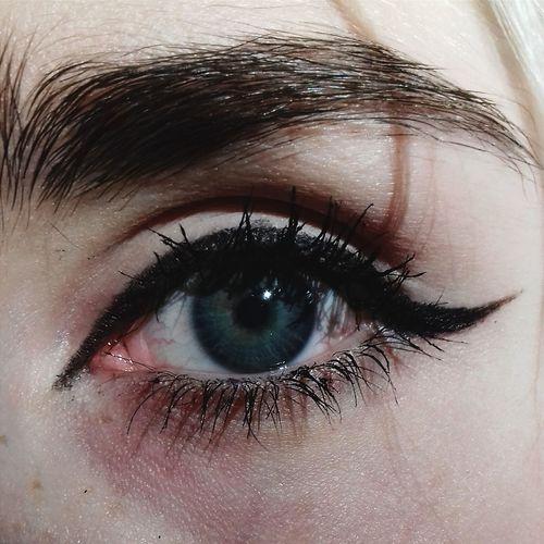 Eye Love Eyebrows ❤