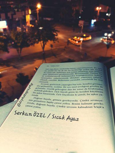 SerkanÖzel Sıcakayaz Drphotography Gorukle Siirsokakta Siirheryerde Siirinibiraktim #şair #şiirkokusu #şiiraşkı #poem #poetry #poet #şiirsokakta #şiir