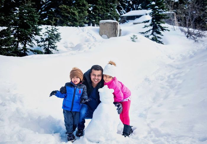 Winter Snow Togetherness Snow Holidays  Uludag Turkey Travelphotography Travel Destinations Vacations Joy Snow Man