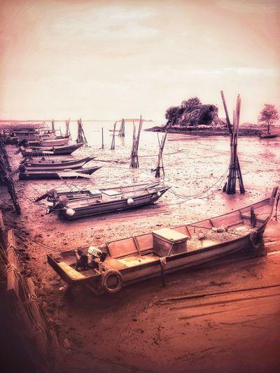 Nautical Vessel