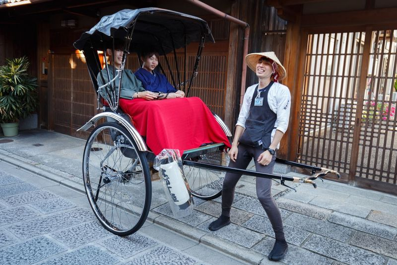 Transportation Real People Full Length Women One Person Adult City Architecture Bicycle Casual Clothing Street Mode Of Transportation Lifestyles Leisure Activity Smiling Young Adult Travel Young Women Portrait Outdoors