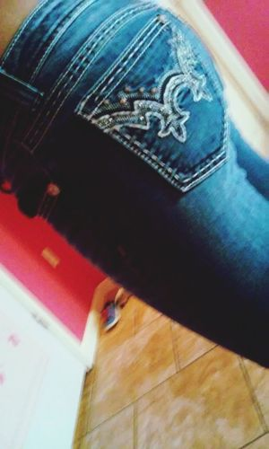 Country jeans?