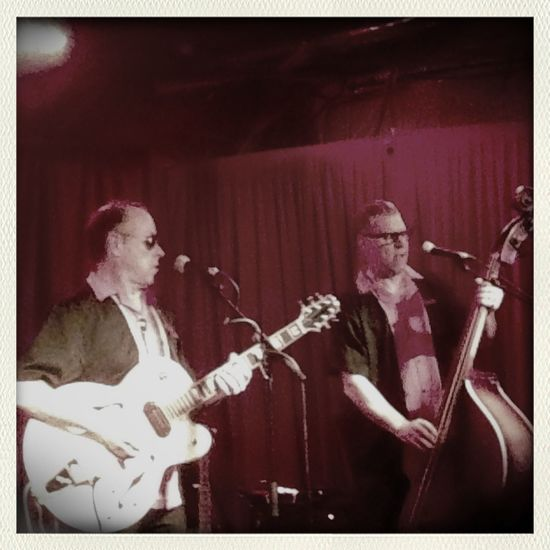 The Dodge Brothers (@dodgebrothers)