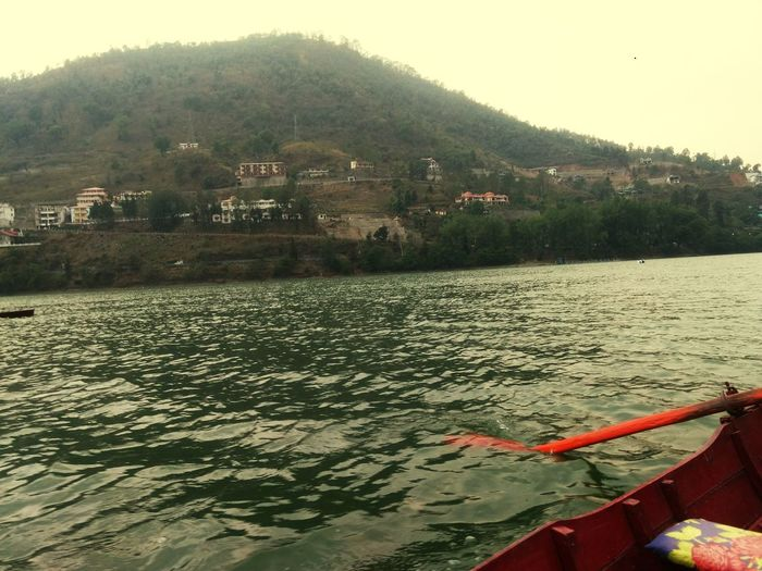 Live For The Story Boating Bhimtal, Uttarakhand Be. Ready.