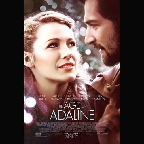 Instasize i really wanna watch this movie Theageofadaline Liongate