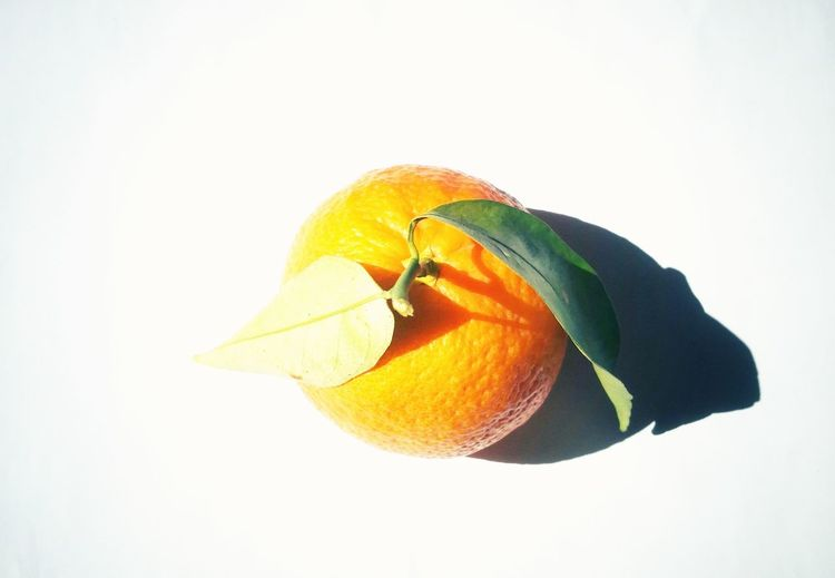Sweet lemons.