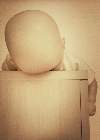 Кукла на шкафу. манекены Mannequins неживая жизнь Unliving Life