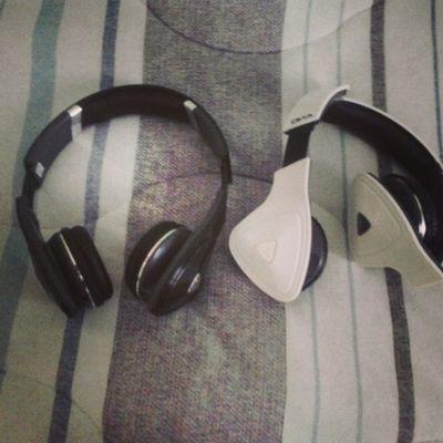 Headphones Dj Dna Good Like Vibes