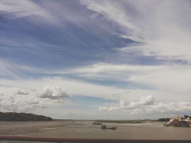 lrrawaddy River