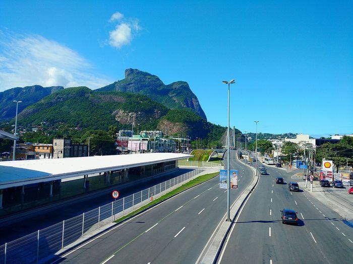 Rio De Janeiro Eyeem Fotos Collection⛵ Sktboard/RJ City Street BarraRJ SKTLONG