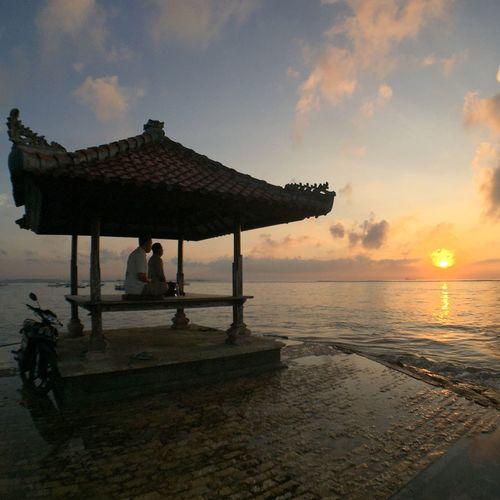 Sunrise meditation. First Eyeem Photo Fine Art Photography INDONESIA Indonesia_photography Indonesia Scenery Bali Bali, Indonesia ASIA Sunrise Travel Meditation Beach Beachphotography Indonesia_allshots Bali Beach Baliphotography Balinese Balinese Life