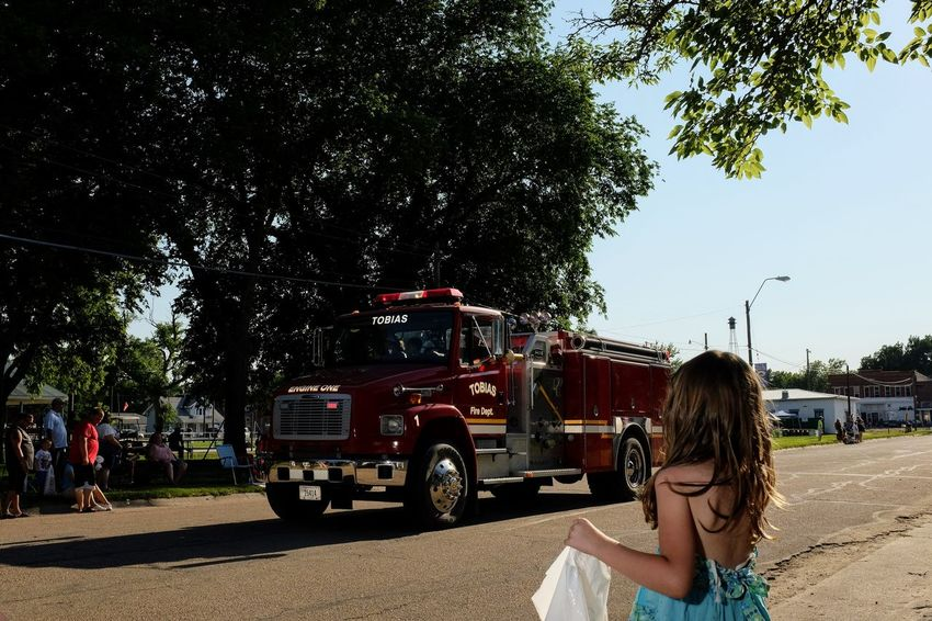 Old Settlers Picnic - Village of Western, Nebraska July 21, 2018 Always Making Photographs Americans Camera Work Community Event Fire Engine Getty Images Photo Essay Rural America Village Of Western, Nebraska Visual Journal Watching A Parade Eye For Photography Fire Truck Fujifilm_xseries Long Form Storytelling My Neighborhood Old Settlers Picnic Old Settlers Picnic 2018 Parade Photo Diary S.ramos July 2018 Small Town Stories Summer