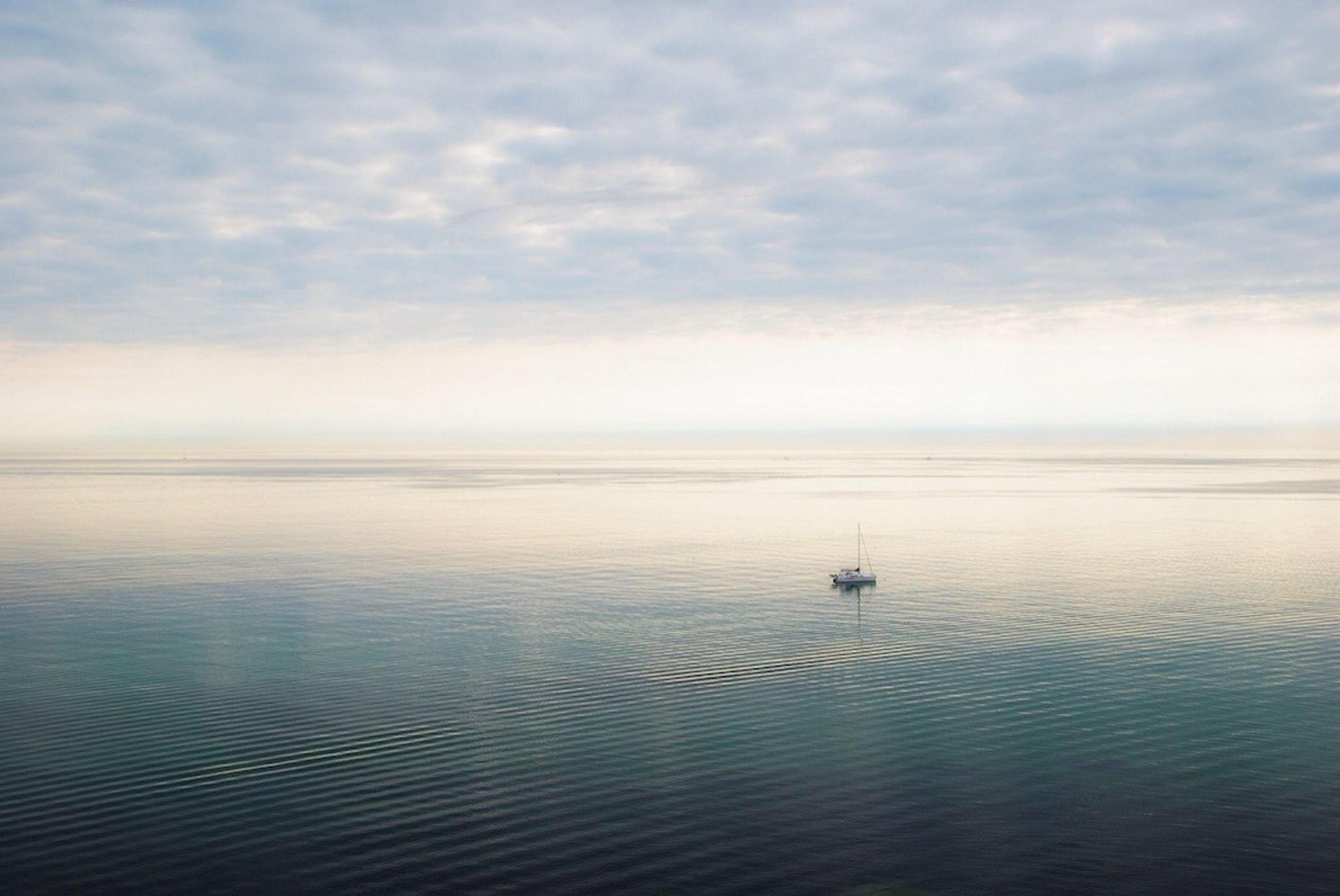 sea, water, horizon over water, sky, tranquil scene, scenics, tranquility, beauty in nature, nature, flying, waterfront, cloud - sky, animal themes, transportation, idyllic, reflection, one animal, beach, bird, wildlife