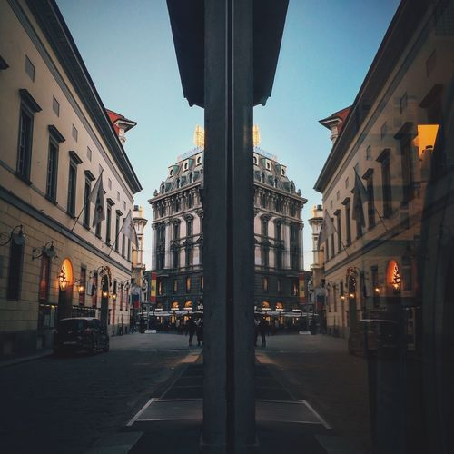Via Rovello NEM Submissions NEM Architecture NEM Street NEM GoodKarma