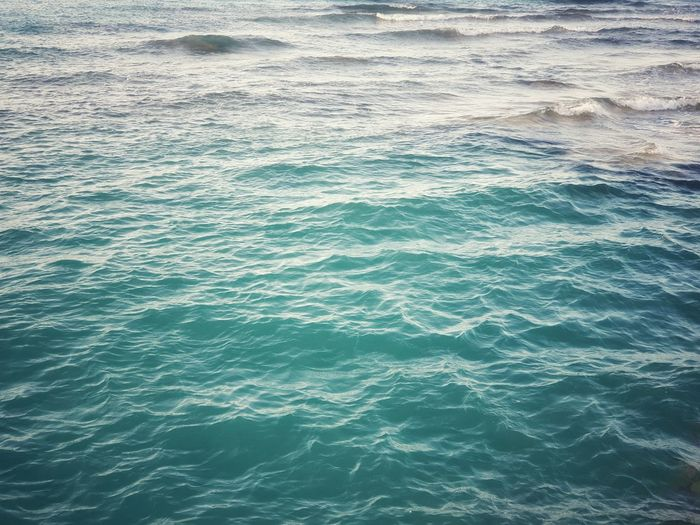 Wave Water Sea