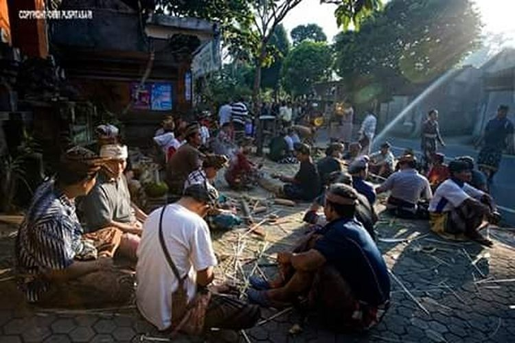 Balinese Culture Culture And Tradition Day Outdoors Traditional