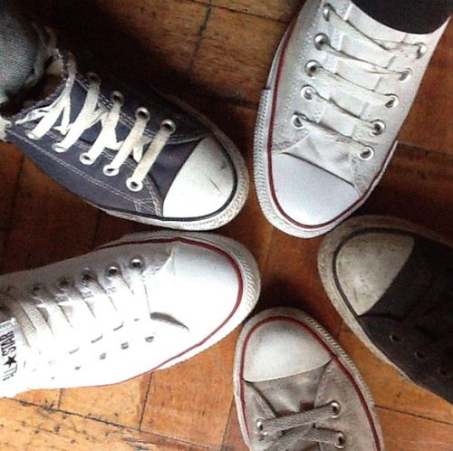 My Converse Converse I Love Converse