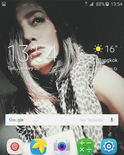 Wow...Bangkok is 16 degrees ! I wish this weather stays longer Just Saying Relaxing I Like It Cold Cold Temperature Amazing Unbelievable