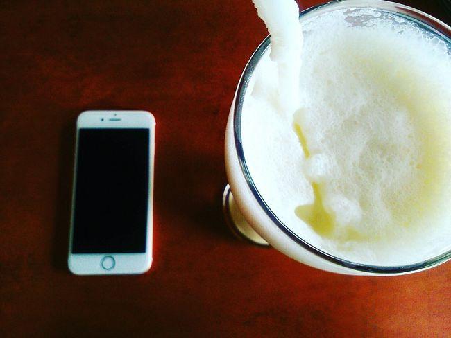 Showcase: February IPhone Milkshake♥
