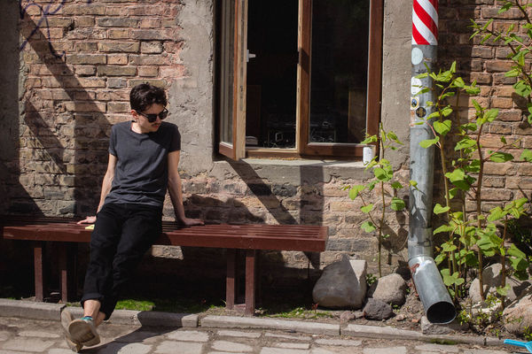 Backgrounds Backyard Barbershop City Cityscape EyeEmNewHere Men Mensfashion Menstyle Outdoors People People Photography Portrait Relaxing Shadow Sitting Street Streetphotography The Week On EyeEem Yard