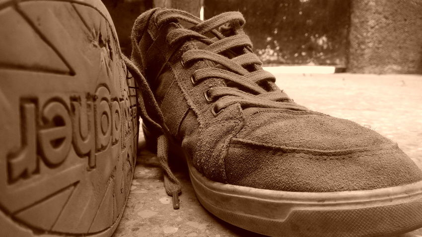 OldShoes BritishKnights Sepia_collection Urbanstyle