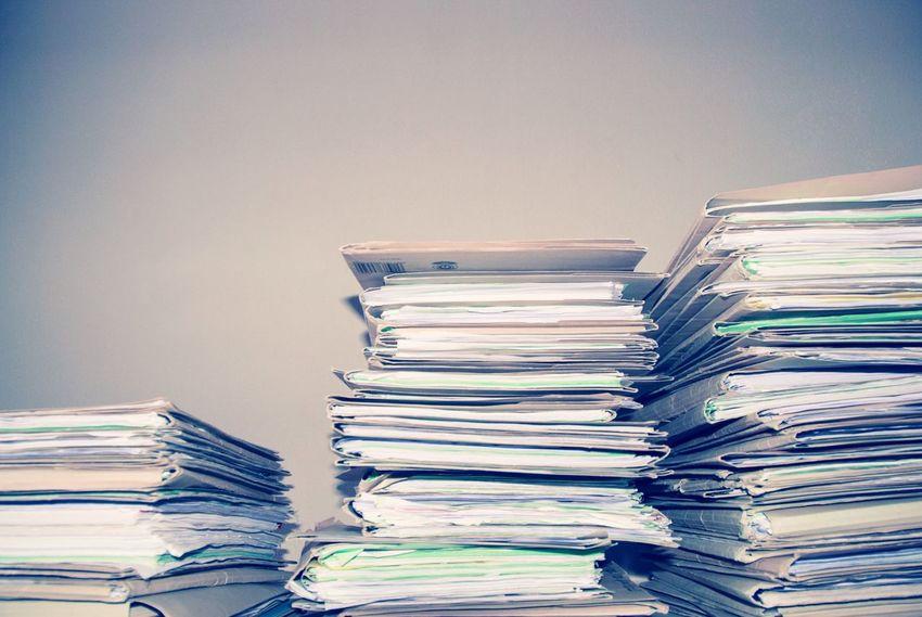 Work Dossier Business