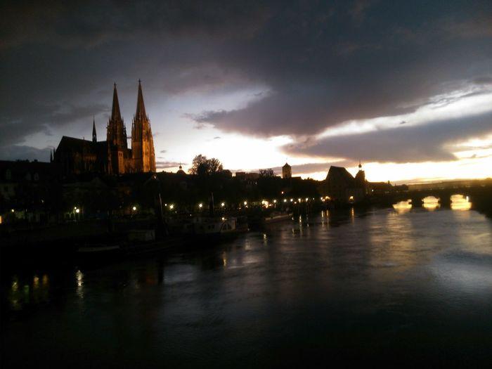 Oh wie schön ist Regensburg