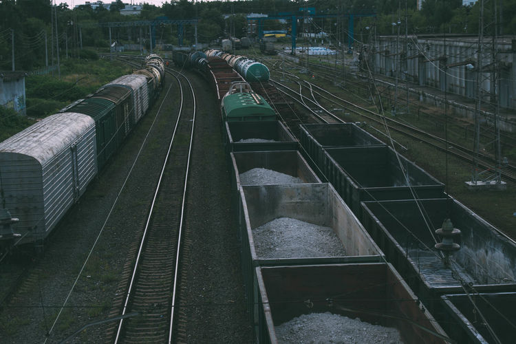 Day Freight