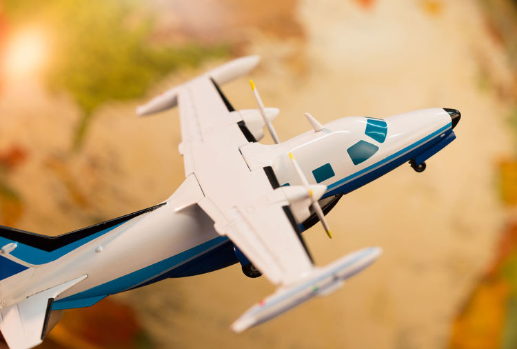Air Vehicle Airplane Close-up Communication Day Focus On Foreground High Angle View Metal Mode Of Transportation Nature No People Outdoors Plastic Selective Focus Still Life Sunlight Technology Toy