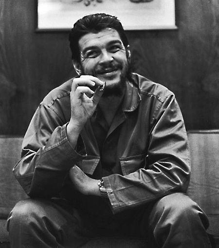 First Eyeem Photo Che Guevara Freedom No Fear Cube