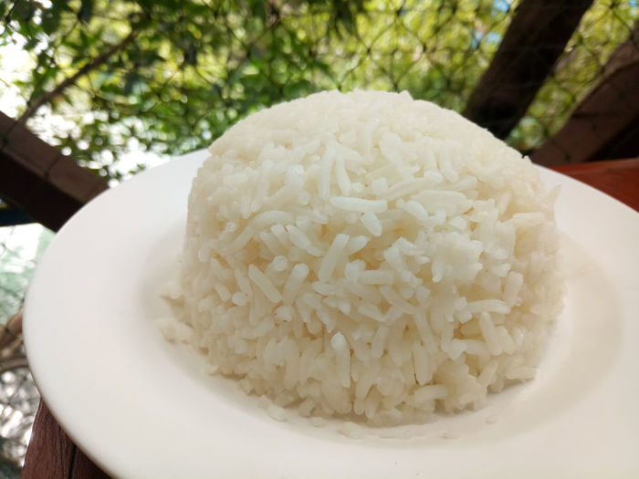 Bowl Chinese Food Food Food And Drink Restaurant Rice Rice - Food Staple White Color