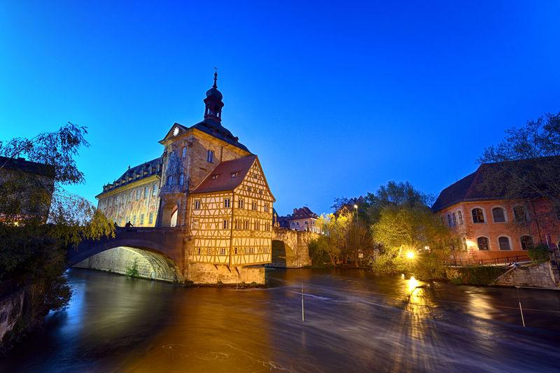Altes Rathaus,