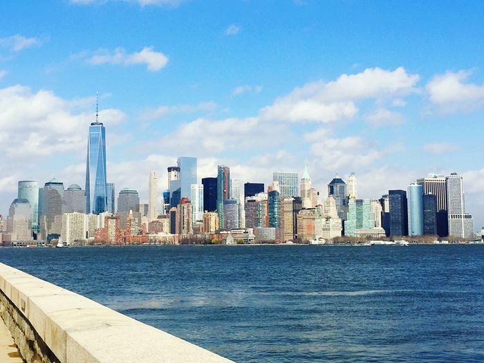 New York / in
