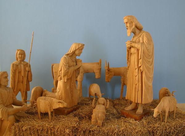 Nativity Scene Baby Bethlehem Birth Christmas Creche Faith God Holy Jesus Joseph Kings Magi Manger Men Mother Nativity Peace Religion Religious  Saint Scene Shepherds Spiritual Virgin Mary Wise