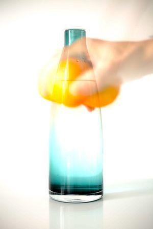 Water Orange Blue Photography Colors Nice Sensation Sensaciones EyeEm Best Shots Bestphoto