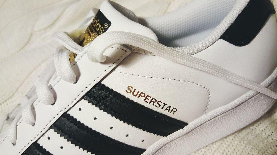 My 2nd Superstar⭐ Superstar Adidas Superstar