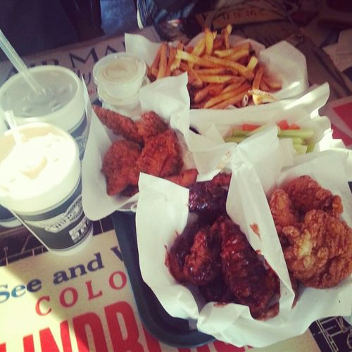 #lunchyesterday Yesterday's Lunch