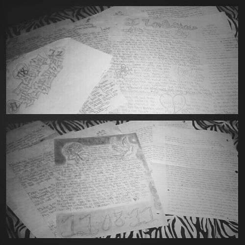FTL . Letters Frum Babe