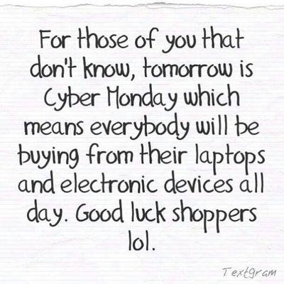 CyberMonday Tomorrow Deals